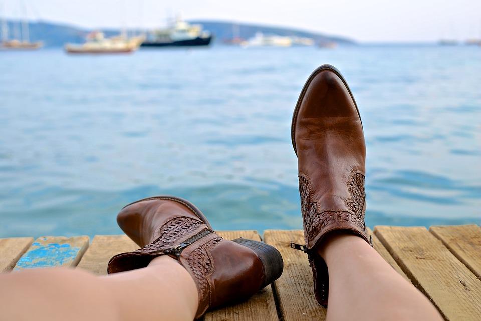 Sendra laarzen